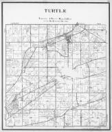 Turtle Township, Shorier, Turtle Creek, Rock County 1940
