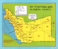 Index Key, Alameda County 1957