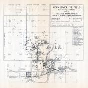 Kern River Oil Field, Kern County 1904 - Mines and Minerals