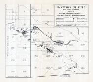 McKittrick Oil Field, Kern County 1904 - Mines and Minerals