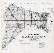 Index Map, Title Page, Nassau County 1959