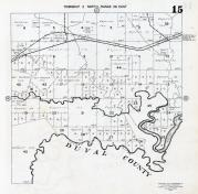Township 2 North, Range 26 East, Nassau River, Nassau County 1959