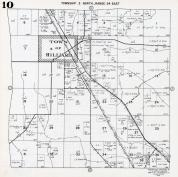 Township 3 North, Range 24 East, Hilliard, Nassau County 1959