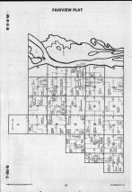 Map Image 013, Allamakee County 1990
