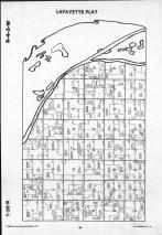 Map Image 036, Allamakee County 1990