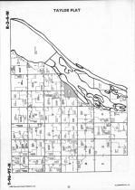 Map Image 008, Allamakee County 1992