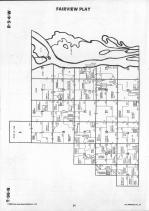 Map Image 013, Allamakee County 1992