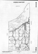 Map Image 030, Allamakee County 1992