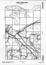 Map Image 031, Allamakee County 1992