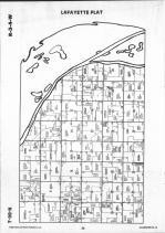 Map Image 036, Allamakee County 1992