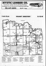 Map Image 008, Appanoose County 1991