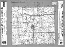Index Map, Appanoose County 1992