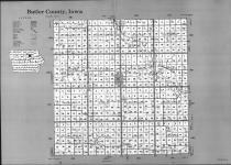 Index Map, Butler County 1991