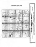 Index Map, Cherokee County 1983 Published by Farm and Home Publishers, LTD