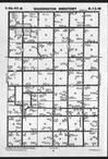 Map Image 001, Chicksaw County 1989