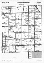 Map Image 025, Clinton County 1991