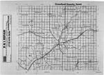 Index Map, Crawford County 1988