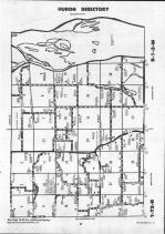 Map Image 022, Des Moines County 1992