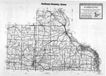Index Map, Jackson County 1988