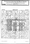 Map Image 004, Kossuth County 1984 Published by Farm and Home Publishers, LTD