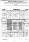 Map Image 014, Kossuth County 1984 Published by Farm and Home Publishers, LTD