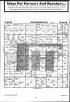 Map Image 020, Kossuth County 1984 Published by Farm and Home Publishers, LTD