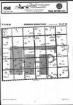 Map Image 023, Kossuth County 1984 Published by Farm and Home Publishers, LTD
