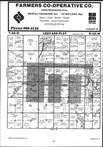 Map Image 030, Kossuth County 1984 Published by Farm and Home Publishers, LTD