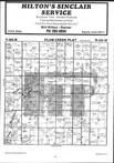 Map Image 038, Kossuth County 1984 Published by Farm and Home Publishers, LTD