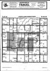 Map Image 041, Kossuth County 1984 Published by Farm and Home Publishers, LTD