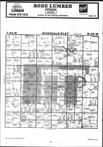 Map Image 046, Kossuth County 1984 Published by Farm and Home Publishers, LTD