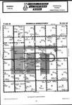 Map Image 049, Kossuth County 1984 Published by Farm and Home Publishers, LTD