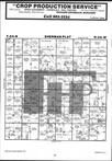 Map Image 050, Kossuth County 1984 Published by Farm and Home Publishers, LTD