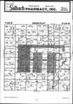 Map Image 056, Kossuth County 1984 Published by Farm and Home Publishers, LTD