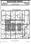 Map Image 057, Kossuth County 1984 Published by Farm and Home Publishers, LTD