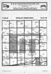Map Image 005, Kossuth County 1985 Published by Farm and Home Publishers, LTD