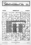 Map Image 008, Kossuth County 1985 Published by Farm and Home Publishers, LTD