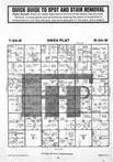 Map Image 010, Kossuth County 1985 Published by Farm and Home Publishers, LTD
