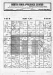 Map Image 015, Kossuth County 1985 Published by Farm and Home Publishers, LTD
