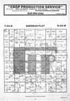 Map Image 018, Kossuth County 1985 Published by Farm and Home Publishers, LTD