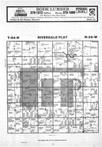 Map Image 026, Kossuth County 1985 Published by Farm and Home Publishers, LTD