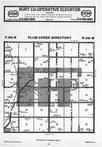 Map Image 040, Kossuth County 1985 Published by Farm and Home Publishers, LTD