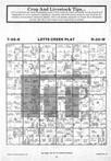 Map Image 050, Kossuth County 1985 Published by Farm and Home Publishers, LTD