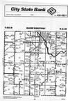 Map Image 019, Linn County 1988 Published by Farm and Home Publishers, LTD