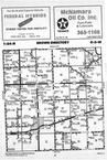 Map Image 031, Linn County 1988 Published by Farm and Home Publishers, LTD