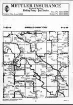 Map Image 020, Linn County 1990