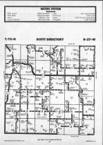 Map Image 014, Madison County 1987