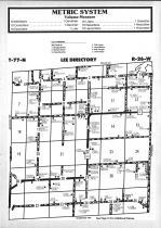 Map Image 027, Madison County 1987