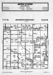 Map Image 032, Madison County 1988