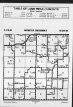 Map Image 002, Madison County 1989